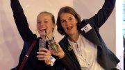 Calvados Cocktail-Wettbewerb: Trophées Internationaux Calvados Nouvelle Vogue