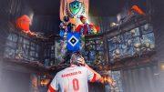 Hamburg Dungeon der Fußballgott richtet über den HSV