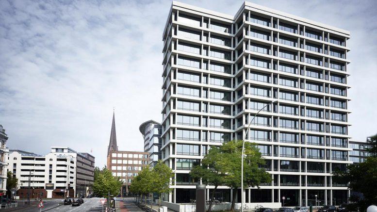 Gebäude Möhrle Happ Luther