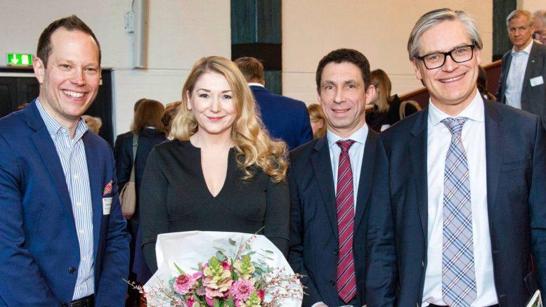 2. Stiftungsforum Hamburg und der Norden 2018