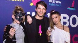 BILLY BOY Party Hamburg