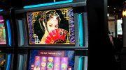 Casinospielautomat