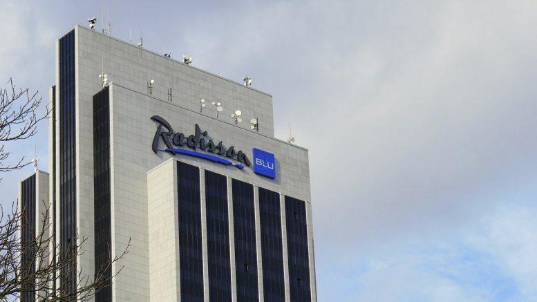 Radisson Blu Hotel Hamburg