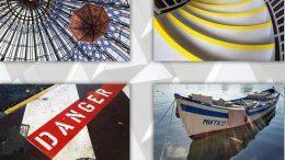 Dialog zwischen Detail - Fotoausstellung