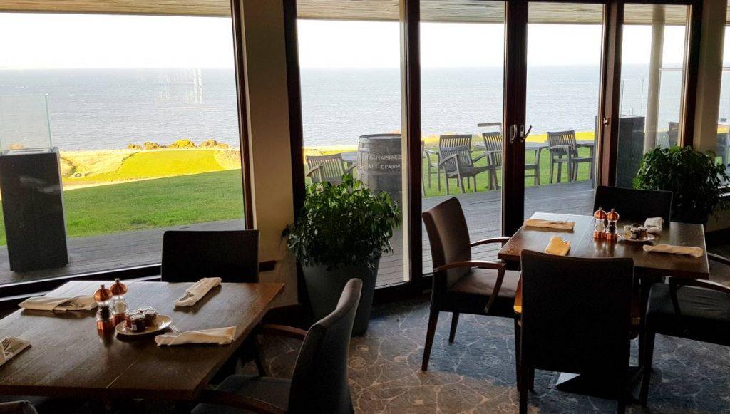 Projekt auf Helgoland das Cafe Lange Anna