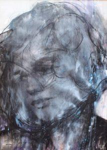 Arbeit von Joris van Spaendonck