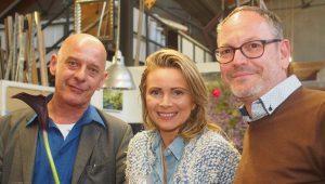 Vernissage - Achtung die Holländer kommen