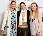 Birgitt Nisson Ladies Brunch 2018 bei Bornhold Einrichtungen in Hamburg