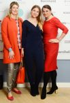 Birgitt Nisson Ladies Brunch 2018 bei Bornhold Einrichtungen in Hamburg