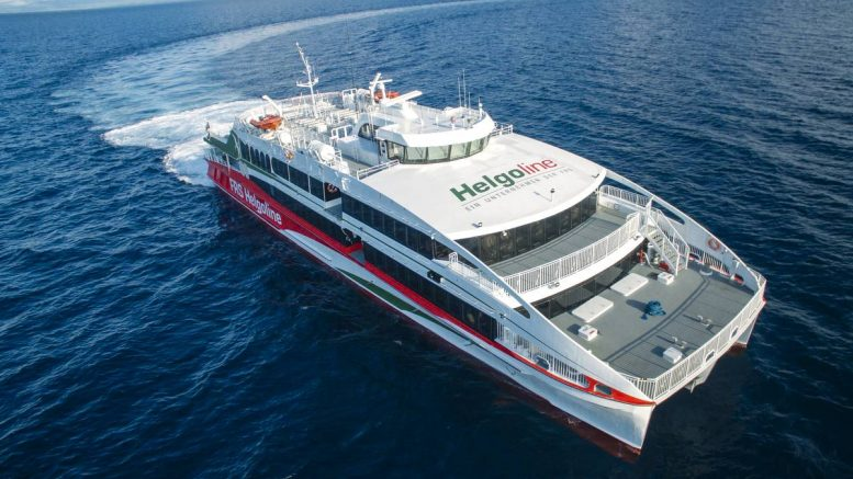 Katamaranboot