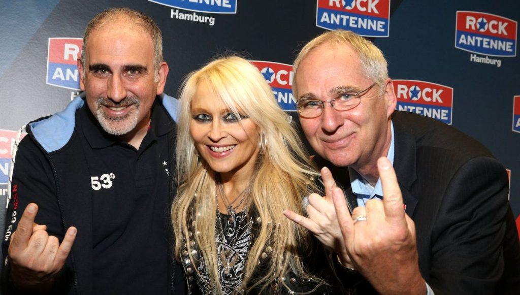 Rock Antenne Hamburg Kick Off Party im Hard Rock Cafe