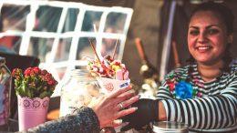 Streetfood Festival bei dodenhof