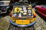 Oldtimer können so schön sein (c) Auto Wichert