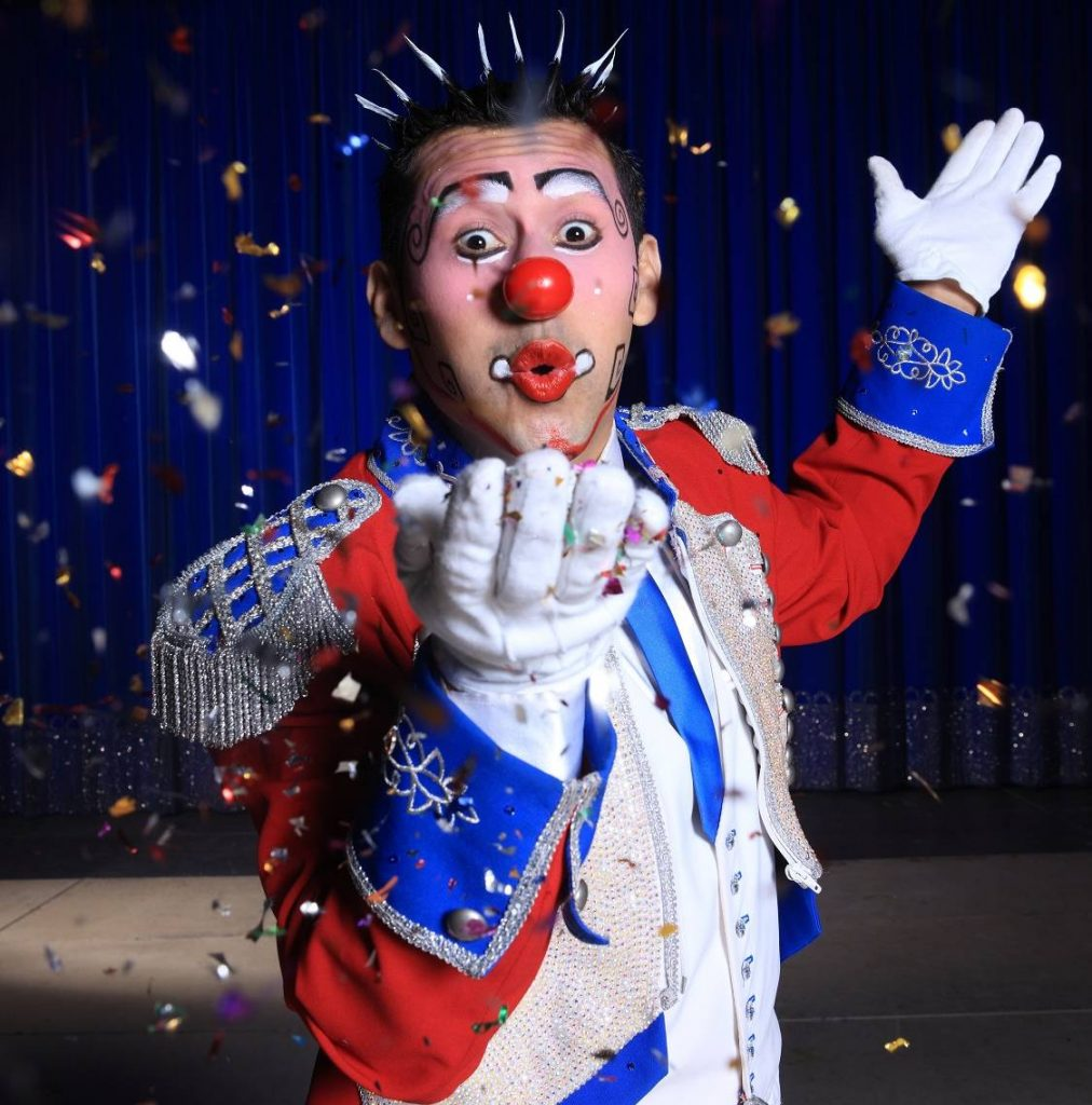 Henry - The Prince of Clowns