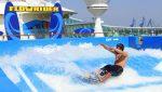 FlowRider Surfsimulator
