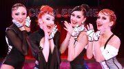 Zirkus Charles Knie Ballett