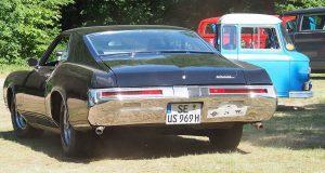 Buick Reviera