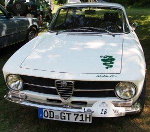 Auto Wichert Classic Car 2018