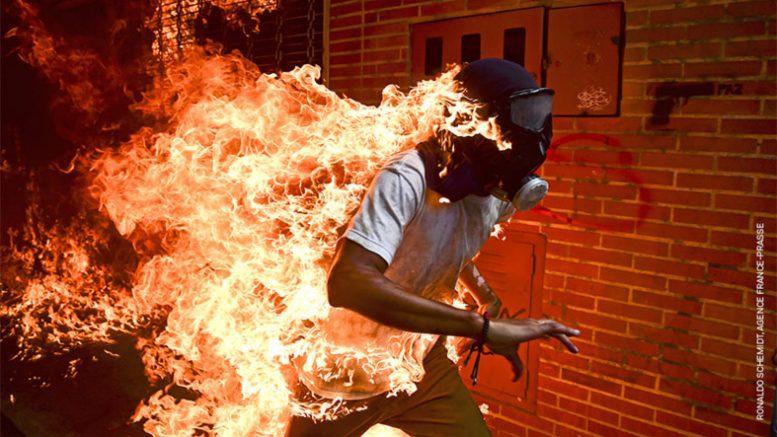 WORLD PRESS PHOTO DES JAHRES