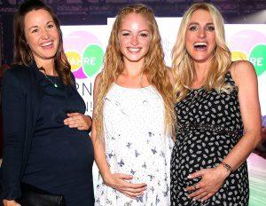 Impressionen von der Ernsting's family Fashion Show 2018