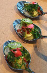 Taste the Matjes Kochwettbewerb