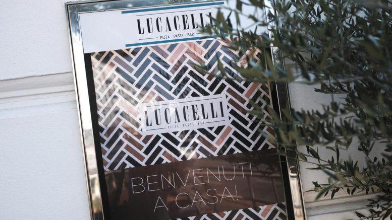 Das neue Lucacelli in Eppendorf