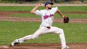 Baseballspieler