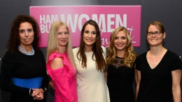 HAMBURG WOMEN Connect