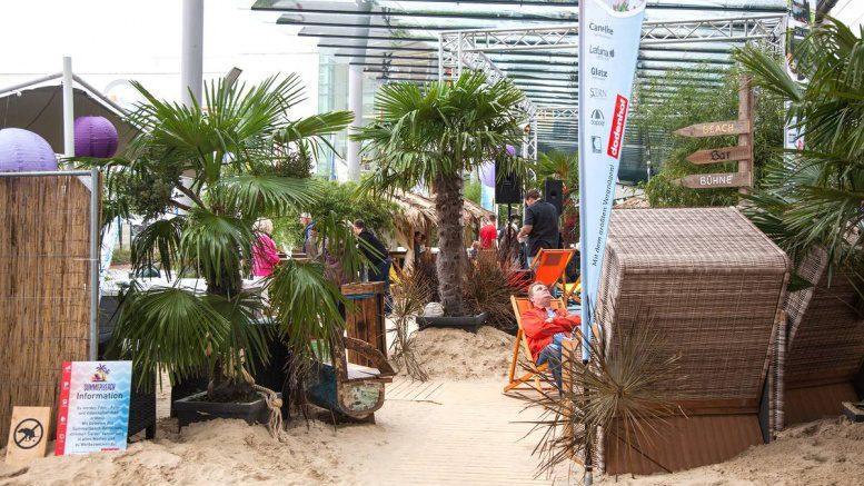 Summer Beach von dodehof