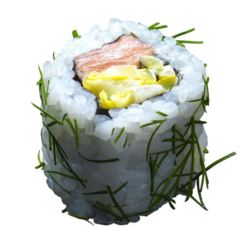 California Kremlin Sushi