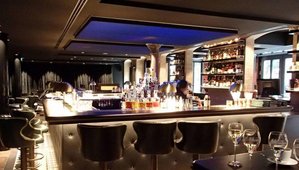 Bar Nois im Tortue Hamburg