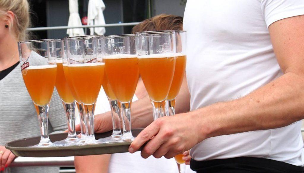 Duckstein FEstival Hamburg Biergläser