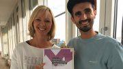 Hamburger Preisträger der Musik bewegt Stiftung