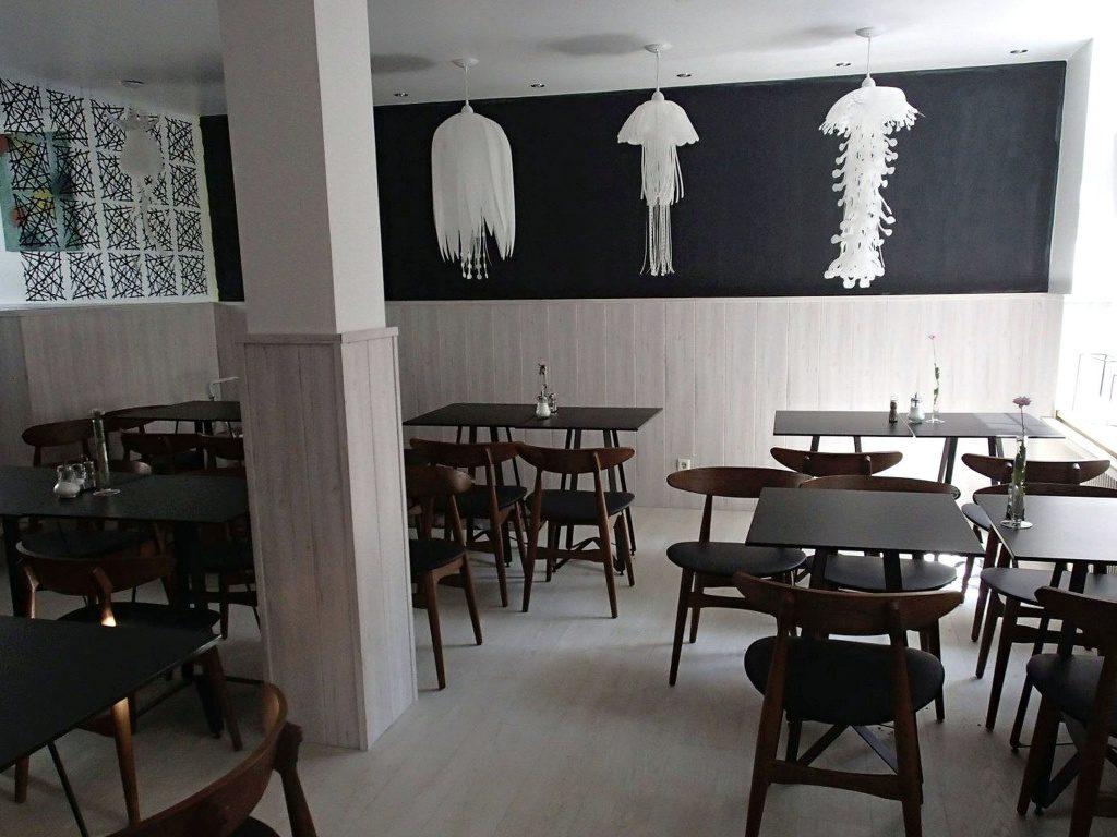 Helgoländer Klippen Kulinarik