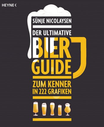 Buchcover Der ultimative Bier Guide
