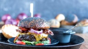 Die Kerrygold Cheddar Burger Challenge