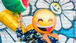 Emojis Frau