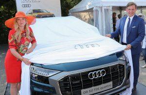 Impressionen vom Audi Ascot Renntag Hannover 2018