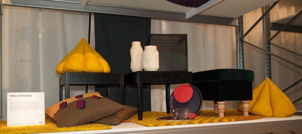Premiere Für Den Ikea Katalog 2019 In Hamburg Winterhude