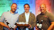 Das neue Atlantik-Ale Alkoholfrei wird in Hamburg vorgestellt