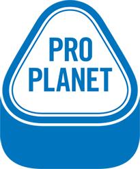 Pro Planet Logo