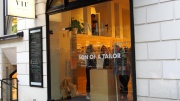 Hamburg Eppendorf: Son of Tailor Opening Pop Up Store