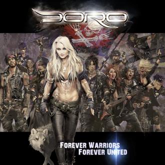Doppelalbum von Doro Pesch