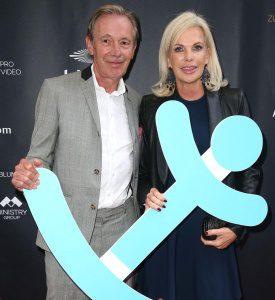 Gäste der Ankerland Charity Gala