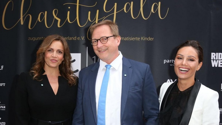 10 Jahre Ankerland Charity Gala