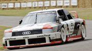 Audi IMSA GTO 1989