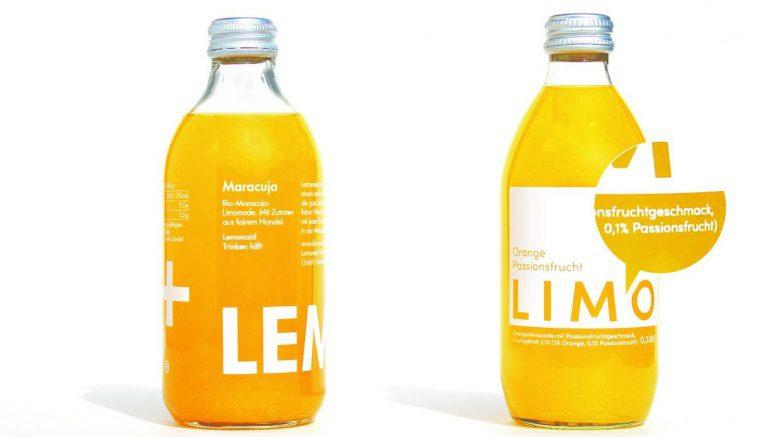 Lemonaid im Vergleich Lidl