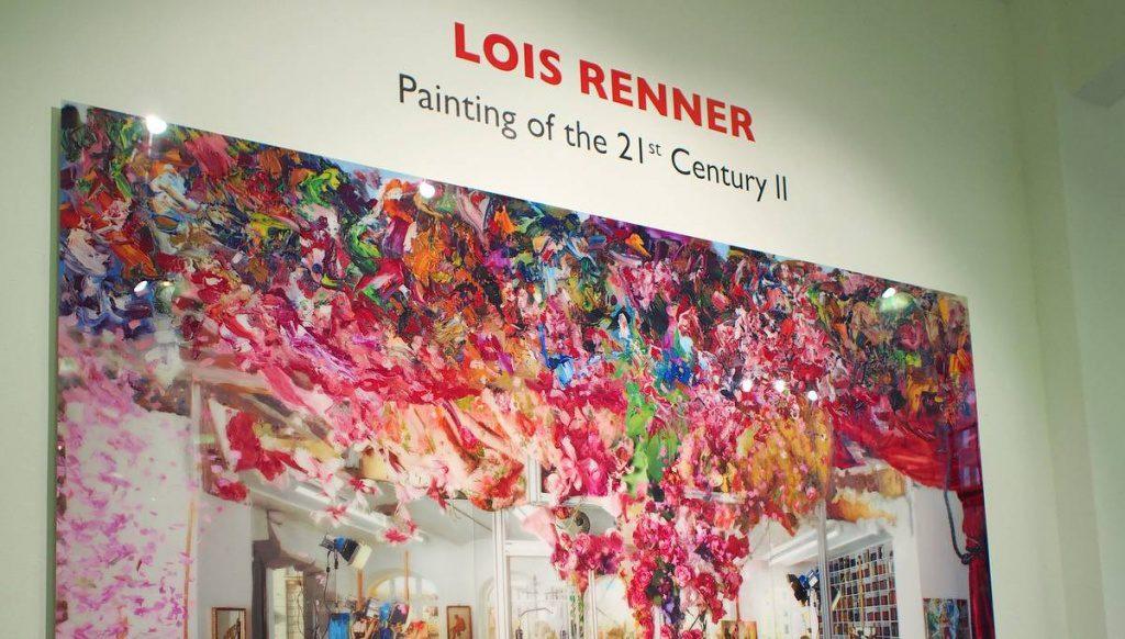 Arbeiten von Lois Renner