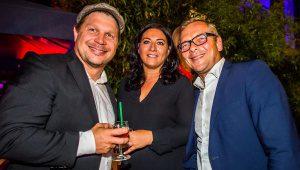 Edelfettwerk Hamburg - Cannes Lions Verleihung 2018