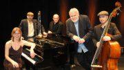 Gunther Emmerlich mit Band